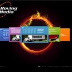 Flash XML Complete Template Customization - Roving Media ScreenShot