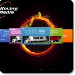 flash xml complete template customization roving media