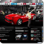 prototype for technology marketing idea full custom flash website design development getfugu